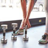 Are Your Weights Too Light? 3 Ways to Know When to Go Heavier