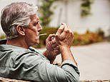 Double the number of US seniors use pot as did five years ago, study finds