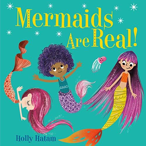 13 Mermaid Must-Haves- Because Kids Love Mermaids As Much As Unicorns & Princesses