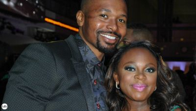 Naturi Naughton And Boyfriend Welcome A Baby Girl