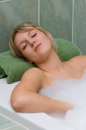 Can Epsom Salts Help Eczema Symptoms? Woman Claims it Cured Hers