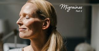 Migraines: Relief is Possible with These Healthy Habits
