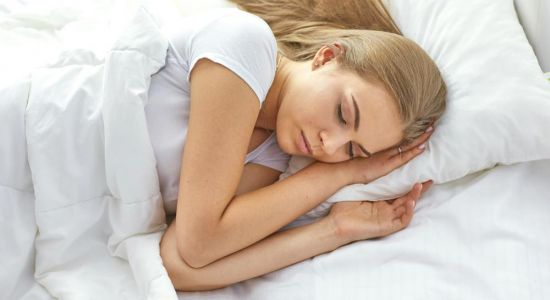 4 Ways Lack of Sleep Increases the Risk of Weight Gain