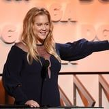 Amy Schumer Wants You to Stop Being Afraid to Talk About Vaginas