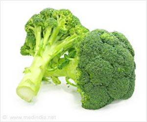 Broccoli Compound May Help Suppress Cancer Growth