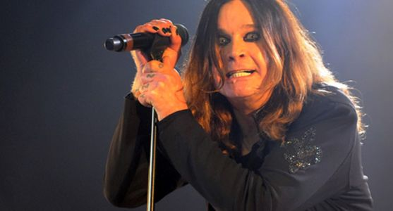 Ozzy Osbourne has Parkinson's Disease