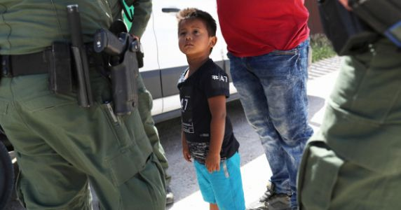 Kids Are Still Suffering At The Border