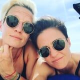 Megan Rapinoe Has a Twin, Because 1 Talented Soccer Player Wasn't Enough For This Family