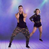 "The Fitness Marshall Brings All the Drama in His Latest Dance Cardio Video to ""Ring Ring"""