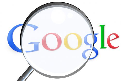 News org shows data demonstrating Google's blacklisting of conservative websites