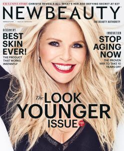 Dr. Schlechter Is Featured in New Beauty Magazine