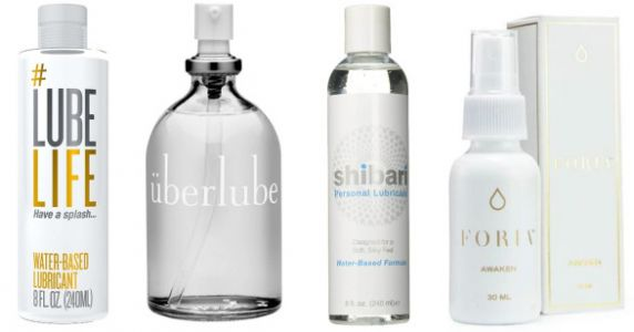 Top Lady-Approved Lubes So Your Wet Dreams Can Be A Reality