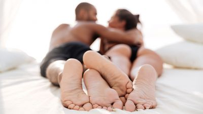 What It's Like To Be With A Man With A Low Libido
