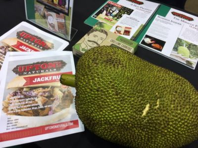Trendspotting at National Restaurant Association Show 2017: What's New and Next on Menus NRAShow17