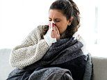 Hold back that sneeze! You might be a flu super-spreader