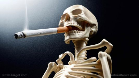 Toxins from smoking indoors never go away; materials have to be deep cleaned or replaced