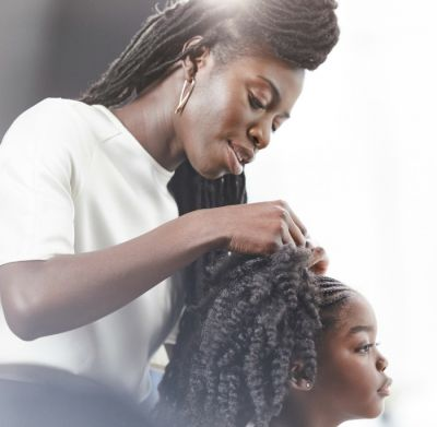 How To Recreate These Gorgeous Hairstyles From The New Pantene Gold Series Commercial