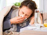 Aussie flu victims may be at risk of Alzheimer's