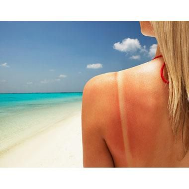 Eating Habits Affect the Skin's Ability To Protect Itself Against UV Rays