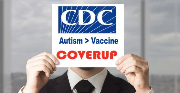 Congressman Dr. Mark Green raises alarm over CDC fraud and health dangers of vaccine ingredients