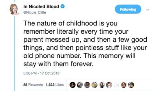 This Twitter Thread On Kids' Favorite Memories With Parents Will Melt You