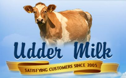 New Jersey orders Udder Milk to stop illegally selling raw milk