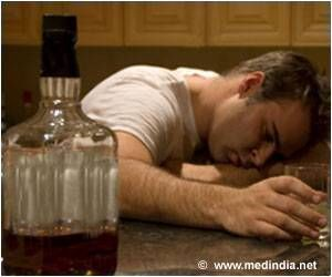Heavy Drinking: Working-age Adults More Likely to Drink Too Much Alcohol