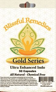 Blissful Remedies recalls kratom products for Salmonella