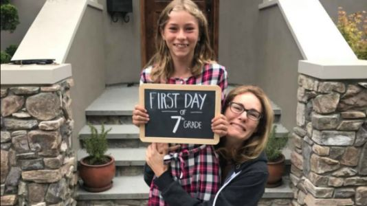 This Is What A Tween Daughter Wants Her Mom To Know