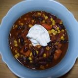 The Crisp Temps Called, and They Want You to Devour This WW 0-Point Chili