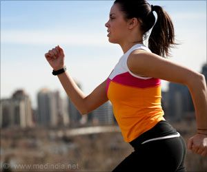 Genetic Changes Linked to Physical Activity Reported