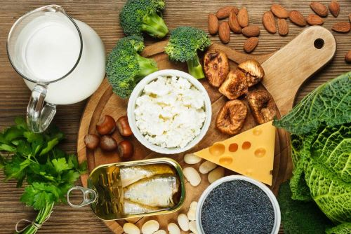 Calcium Absorption: How Much Calcium Are You Actually Absorbing from the Food You Eat?