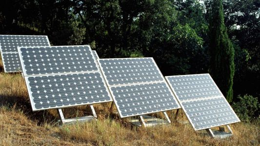 A guide to supplying your homestead with solar power