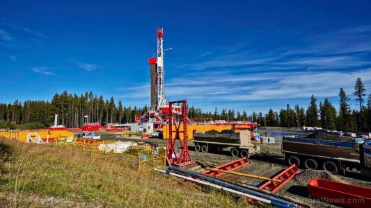 Another danger from fracking: Benzene exposure during pregnancy found to affect maternal health