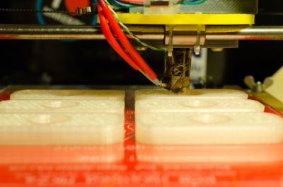 Brave new world: 3D-printed ovaries produce healthy offspring