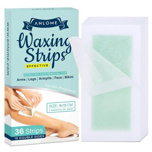 The 12 Best Home Waxing Kits For Every Body Part