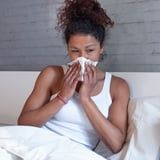 Experts Answer This Scary Question: Can You Have the Flu and COVID-19 at the Same Time?