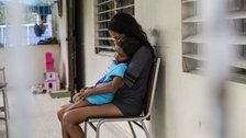 A Year After Hurricane Maria, School Closures Make Trauma Worse For Puerto Rico's Children