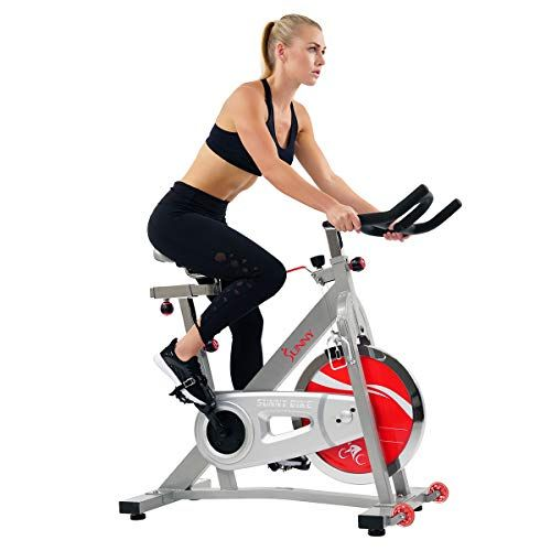 8 Best Indoor Exercise Bikes For A Great At-Home Workout Without The $2000+ Price Tag