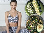 Model mother-of-two Rachael Finch, 30, shares her diet and fitness secrets