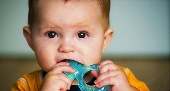 FDA Takes Action Against Teething Products, Makers