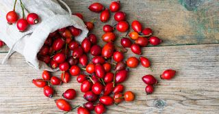 Beyond Vitamin C: The Health Benefits of Rose Hips