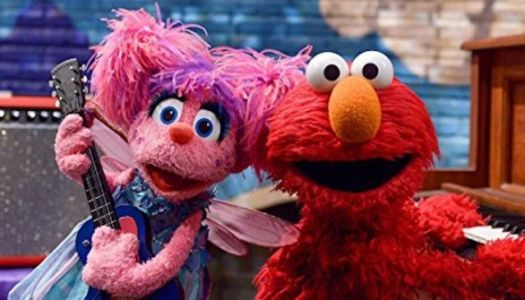 Watching 'Sesame Street' Can Actually Help Your Kids Succeed In School And Work