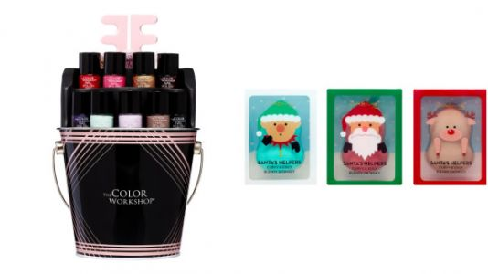 10 Cute Beauty Gifts That Won't Break The Bank