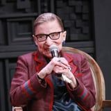 This Is the Fitness Mantra That Keeps Ruth Bader Ginsburg Coming Back to the Gym