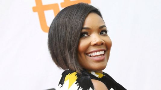 Gabrielle Union Won't Let Anyone Near Her Baby Who Isn't Fully Vaccinated