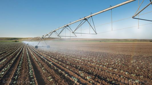 "FDA pushing back safety compliance deadlines for agricultural water standards because they are ""complicated"" and ""costly"""