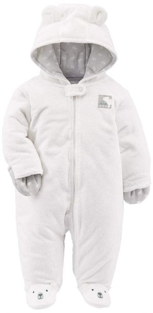 Baby, It's Cold Outside! The 15 Best Toddler and Baby Snowsuits for a Very Cozy Winter