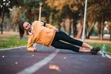 11 Scary-Good Halloween Workouts to Get You Sweating All Spooky Season Long