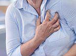 Young adults with hypertension have higher risk of heart disease in later life